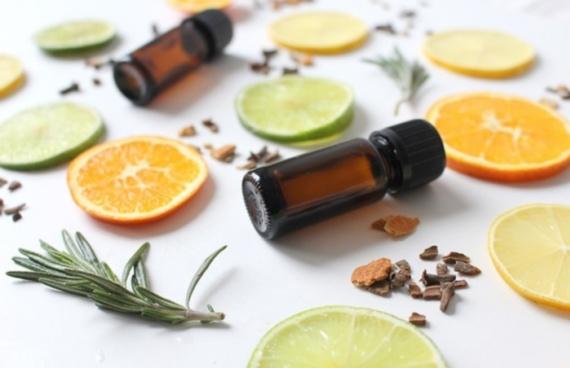 Aromatherapie-