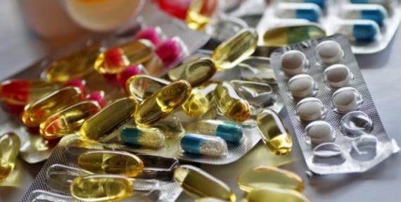 Entsorgung von Altmedikamenten-